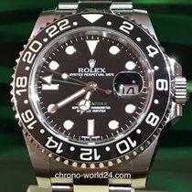 Rolex GMT-Master II Ref. 116710 LN LC100 Box/Papiere 09/2016