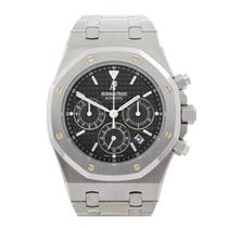 Audemars Piguet Royal Oak Chronograph Stainless Steel Men's...