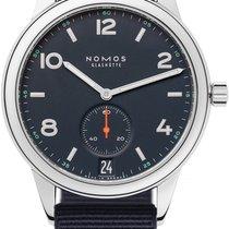 NOMOS Club Automat Datum 776 new