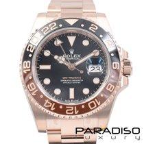 Rolex Gmt-master Ii 126715chnr - New