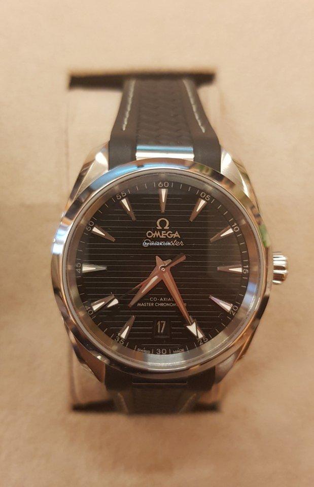 46d39d34dc5 Prezzo degli orologi Omega Seamaster Aqua Terra su Chrono24