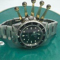 Rolex Sea-Dweller (Submodel) gebraucht 40mm Stahl