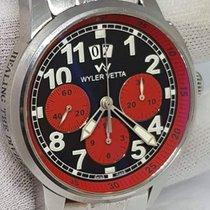 Wyler Vetta Wyler Vetta Espacite  Limited Edition 200pz 56Y8E03183 2006 folosit
