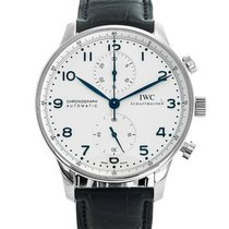 IWC Watch Portuguese Chrono IW371417