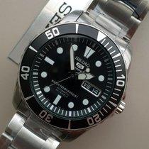 Seiko 5 Sports Seaurchin Submariner