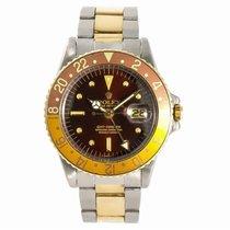 Rolex GMT-Master 1675 1970