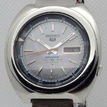 Seiko 5 Sports 7019-6020 / 813555 1970 подержанные