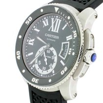 a7bc13911a9 Cartier Calibre de Cartier Diver Watches for Sale - Find Great ...
