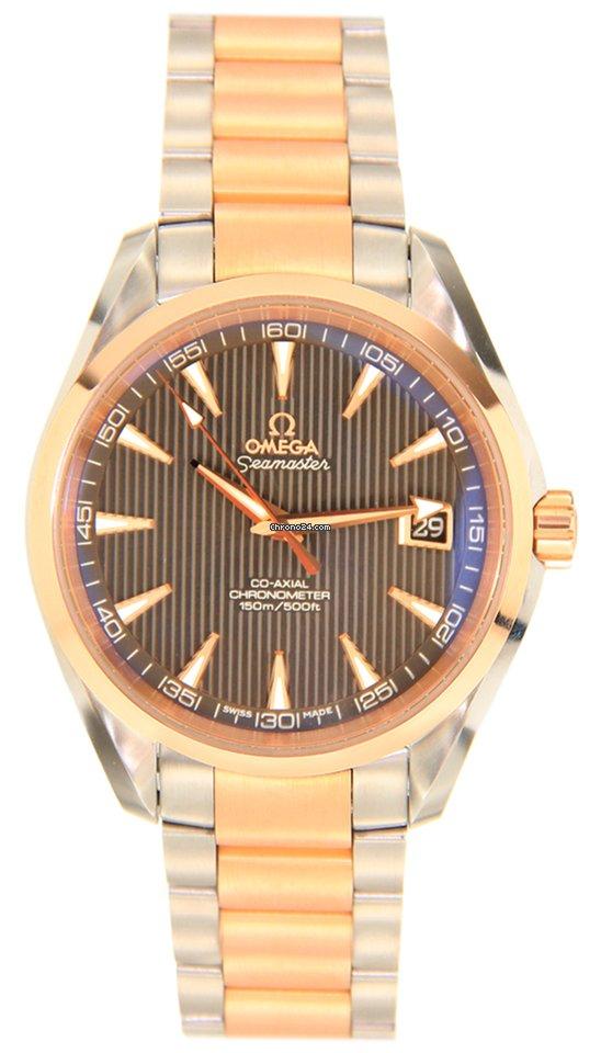 Ρολόγια Omega Seamaster  023be59313a