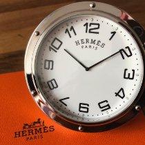 Hermès Stahl 75mm Quarz PE-CL1.705 gebraucht Schweiz, Lausanne