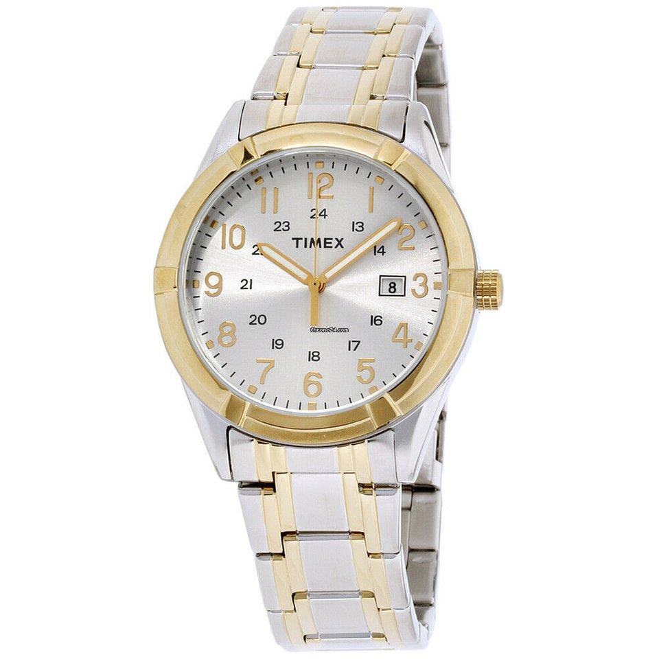 7e3c27c04683 Precios de relojes Timex