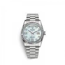 Rolex Day-Date 36 1182390277 new