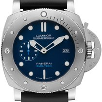 Panerai PAM 00692 2020 47mm new United States of America, Iowa, Des Moines
