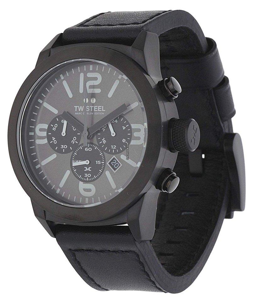 31c0f19e258d Relojes TW Steel - Precios de todos los relojes TW Steel en Chrono24