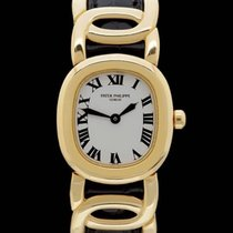 Patek Philippe Golden Ellipse 4830 2005 pre-owned