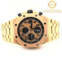 Audemars Piguet Royal Oak Offshore Chronograph 26470OR.OO.1000OR.01 2015 pre-owned