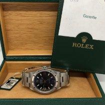 Rolex Air King Precision nuevo 2005 Automático Reloj con estuche y documentos originales 14010M