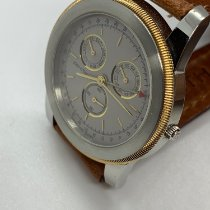 Zenith new Quartz Gold/Steel