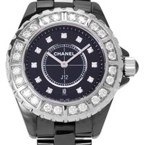 Chanel occasion Remontage automatique 38mm