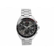 TAG Heuer Formula 1 Calibre 16 new 2020 Automatic Chronograph Watch with original box and original papers CAZ2012.BA0970