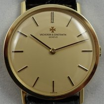 Vacheron Constantin 1972 7811 1972 подержанные