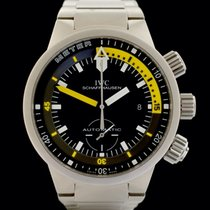 IWC GST 3527 2002 pre-owned