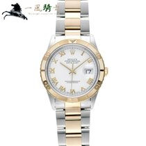 Rolex Datejust Turn-O-Graph 16263 occasion