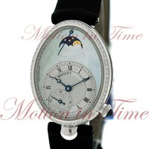 Breguet Reine de Naples 8908BB/52/864.D00D new