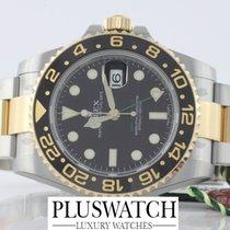 Rolex GMT Master Oro Acciaio 116713 STEEL GOLD