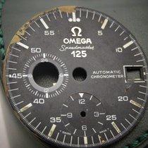 Omega Speedmaster 125 TH Aniversary Dial