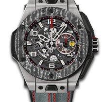 Hublot Big Bang Ferrari 401.NJ.0123.VR T new