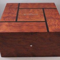 Blancpain Box, New