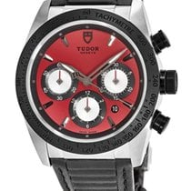 Tudor Fastrider Men's Watch 42010N-0006