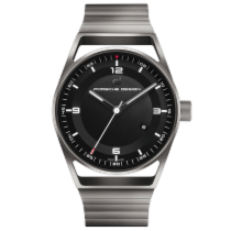 Porsche Design 1919 Datetimer All Titanium