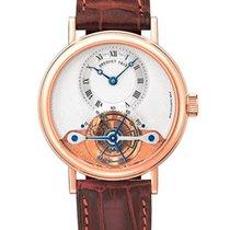 Breguet Brequet Classique Complications 3357 18K Rose Gold...