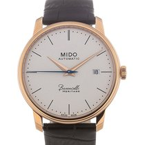 Mido Baroncelli III 39 Automatic Date