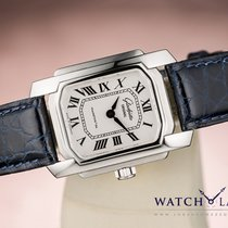 Glashütte Original KARREE CLASSIC LADY LADIES DAMEN CLASSIQUE