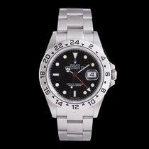 Rolex Explorer II Ref. 16570 (RO3456)
