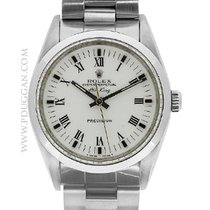 Rolex stainless Air-King