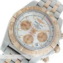 Breitling Chronomat 41 Stahl / Gold CB014012