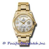 Rolex President Men's 118208