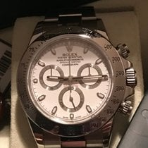 Rolex DAYTONA 116520 - 2009 LIKE NEW