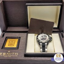 Zenith Defy Xtreme Power Reserve 1000M 96.0515.685 Papers Box