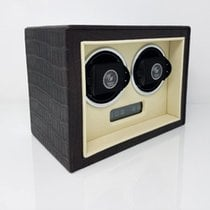 AW CHURCHILL Double Watch Winder [Handmade]