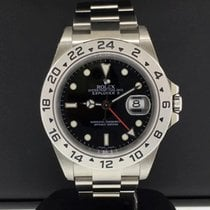 Rolex Explorer II new 2009 Automatic Watch only 16570