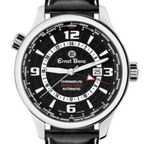 Ernst Benz 47mm Automatic new Black