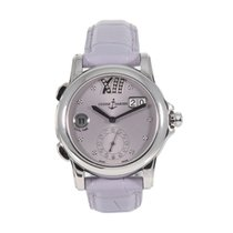 Ulysse Nardin pre-owned Automatic 37.5mm Purple 5 ATM