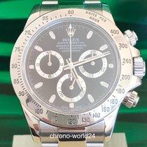Rolex Daytona Ref. 116520  LC100 11/2015 Box/Papers TOP...