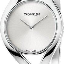 ck Calvin Klein Steel K8U2M116 new