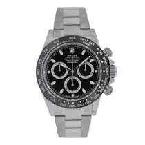 Rolex Daytona 116500LN Unworn Steel 40mm Automatic United States of America, New York, New York